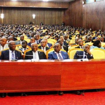 RDC : Vers l'invalidation des bureaux des assemblées provinciales