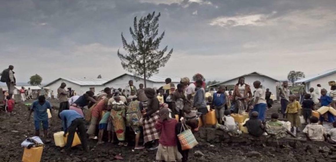 En RDC, la ville de Goma proteste contre les tueries