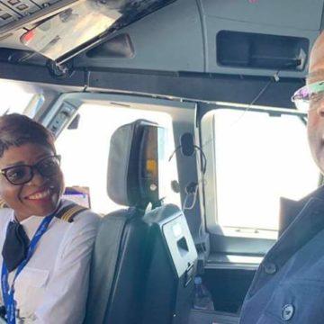 Un avion obligé de revenir sur le tarmac pour embarquer des bonzes du régime