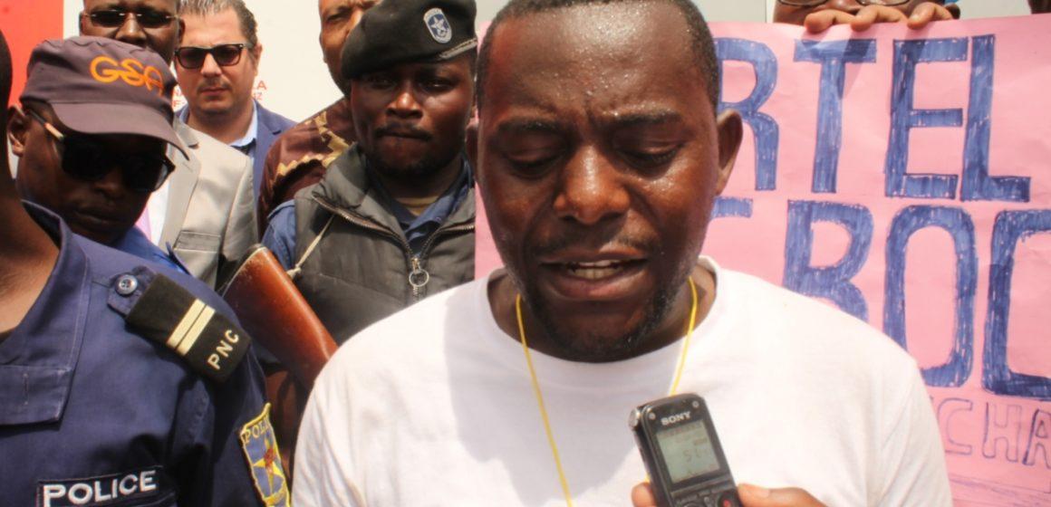Goma : Airtel dans le collimateur de la LUCHA