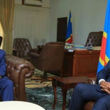 Félix Tshisekedi demande la démission de son Premier ministre
