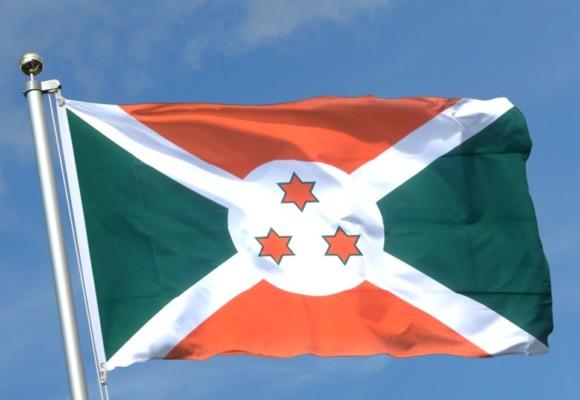 Le drapeau d'un pays étranger flotte au Sud-Kivu !