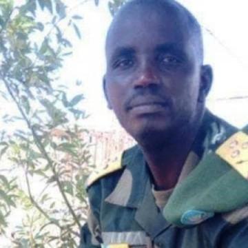 Michel Rukunda Makanika