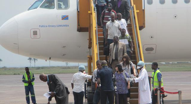 L'OMS envisage construire un centre d'isolement pour tout cas suspect de Coronavirus en RDC