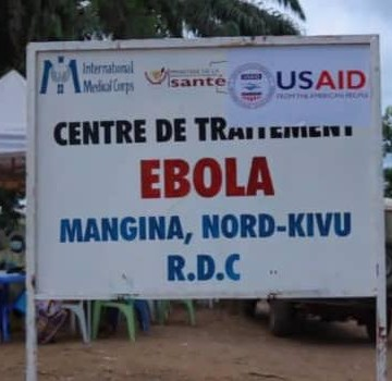 CTE Ebola