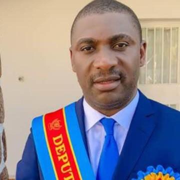 Covid-19 : Patrick Munyomo exige la gratuité de l'eau potable à Goma