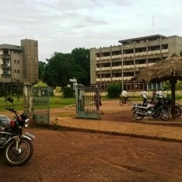 Gbadolite retrouve l'électricité après deux ans de pénurie