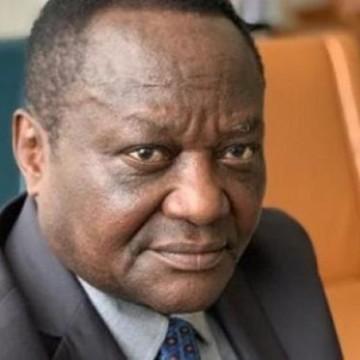 Tharcisse Kasongo Mwema