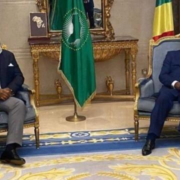 La visite de travail de Félix Tshisekedi à Brazzaville évoquée au Conseil des ministres