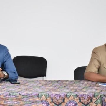 Jean-Jacques Muyembe annonce le lancement d'un nouveau laboratoire à Goma