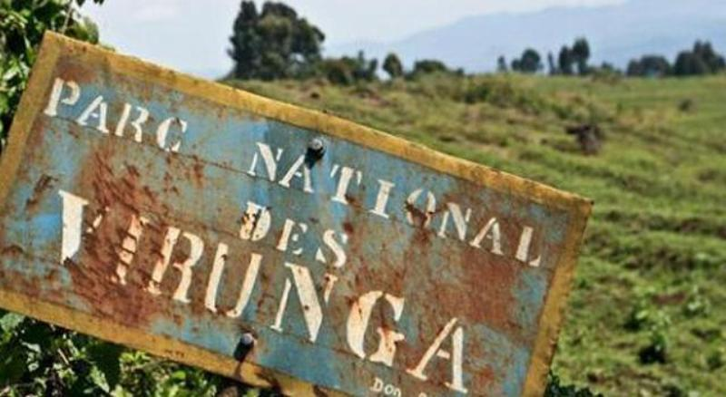 Parc national des Virunga