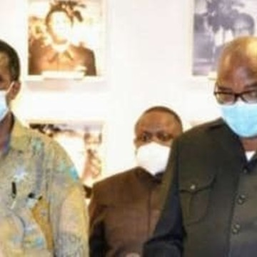 G. Kankonde et A. Ruberwa à couteaux tirés, le Conseil d'État prêt à les départager