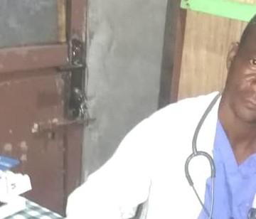 Covid-19: Le Dr Batusadisa fait le point sur la contamination, les morts, les fonds alloués