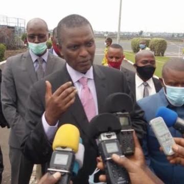 Minembwe : A l'Assemblée nationale, Azarias Ruberwa clame son innocence