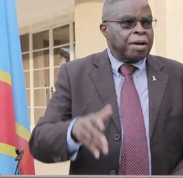 Le ministre provincial de l'Intérieur du Sud-Kivu accuse Ruberwa de vouloir se défausser sur la province