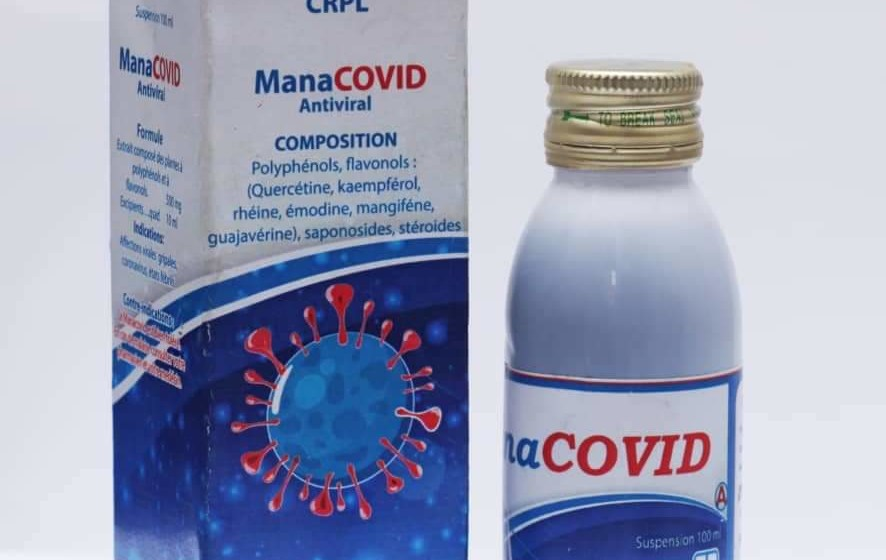 Covid-19: le Manacovid obtient son autorisation de mise sur le marché