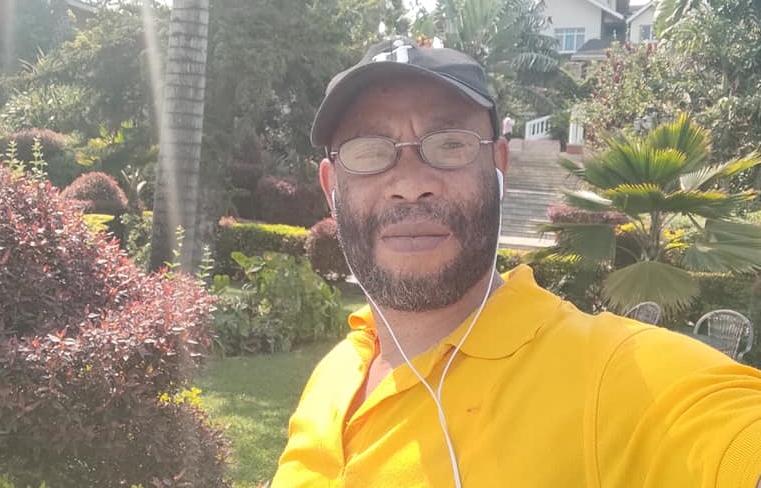 Le journaliste Pius Romain Rolland Ngoie transféré à la prison de Makala