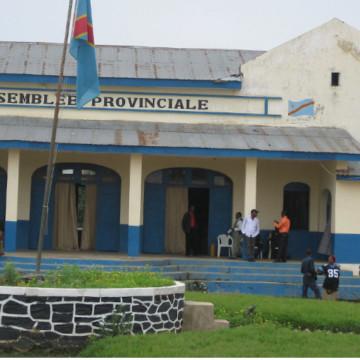 Assemblée provinciale du Maniema