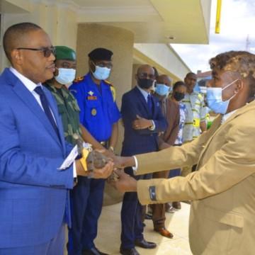 Reddition de Munyololo Mbao