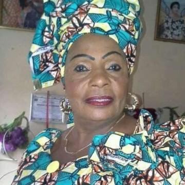 Maman Shako Jacqueline