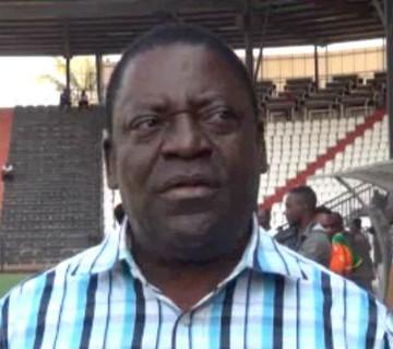 Donatien Tshimanga