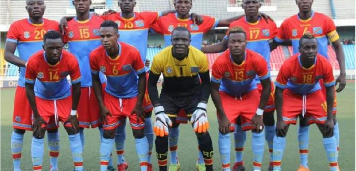 Léopards U23