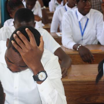 Nord-Kivu : 59 387 candidats passent les épreuves préliminaires de l'examen d'État