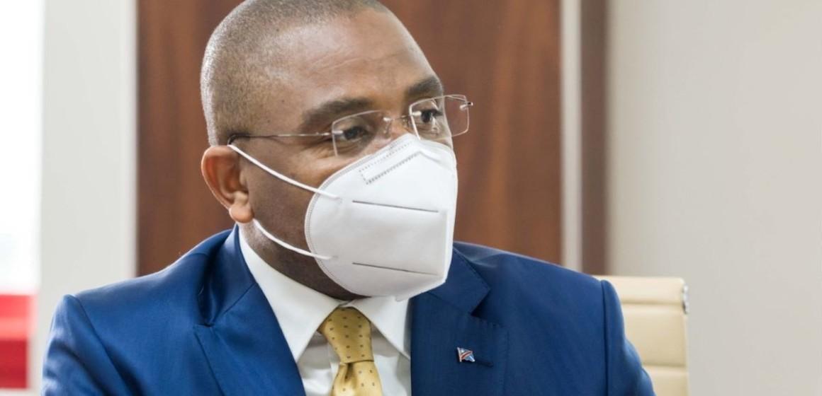 Patient Sayiba, DG Ogefrem