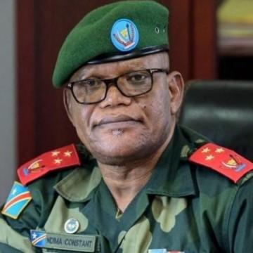 Lieutenant-Général Constant Ndima Kongba, Gouverneur du Nord-Kivu