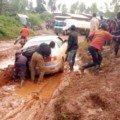 Route Butembo Ituri