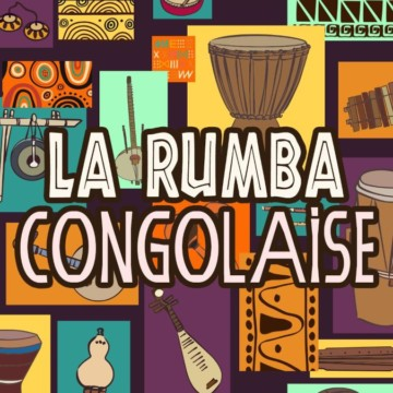 Tableau rumba congolaise