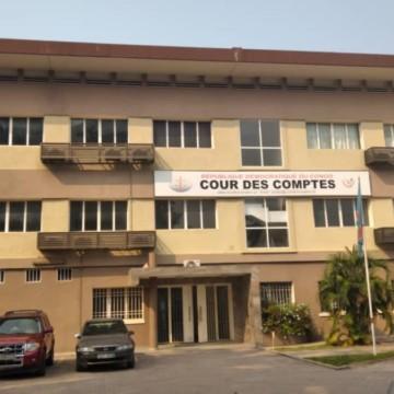 Cour des comptes siège