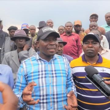 Eleveurs de Kibaya