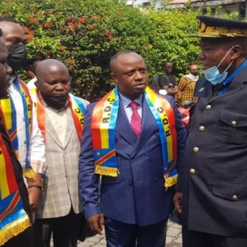 Jeunes de l'Ituri et Nord-Kivu