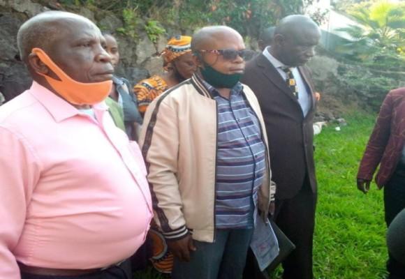 Nord-Kivu : L'église catholique sommée de s'acquitter d'une dette d'un diamant de 2 700 000$