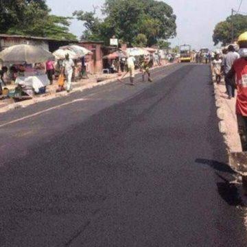 Kinshasa : L'OVD a 3 ans pour réhabiliter 66 Km de voirie