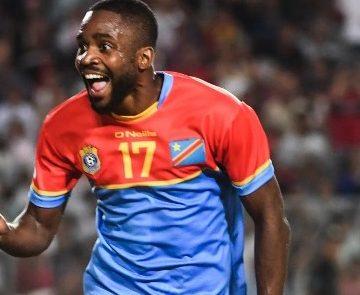 Double confrontation des Léopards, Cédric Bakambu dans l'impossibilité de rejoindre la sélection, écarté de l'effectif