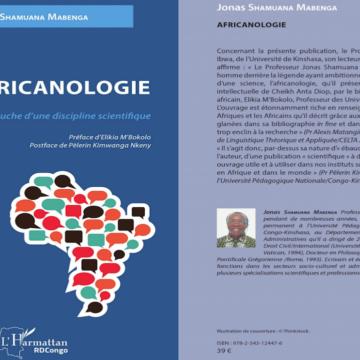 Africanologie, ébauche d'une discipline scientifique