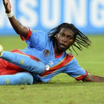 CAN 2019 : RDC – Liberia se jouera bien à Kinshasa, sans Mbokani