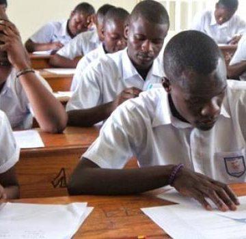 87.000 Fc pour l'Examen d'Etat à Kisangani