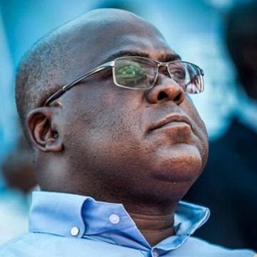 RDC : Felix Tshisekedi renforce son arsenal sécuritaire
