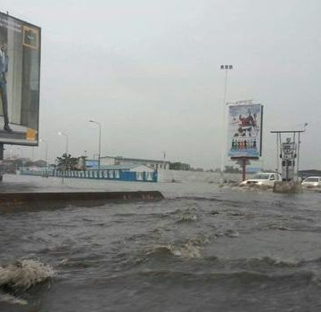 Kinshasa : Inondation de la Rivière Gombe, l'Urbaniste Joel Kyana Basila donne des Pistes de solution