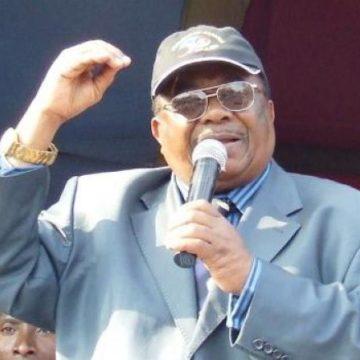Kyungu Wa Kumwanza exige un audit sur la gestion de Kabila