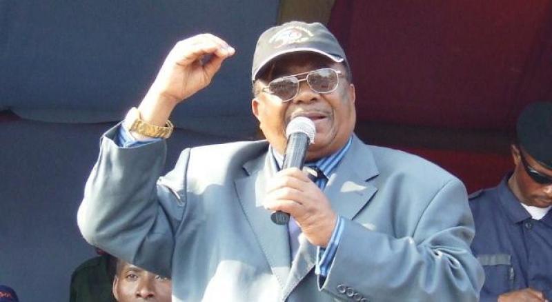 Gabriel Kyungu élu Président de l'assemblée provinciale du Haut-Katanga