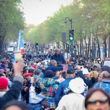 Le Rassemblement de Moïse Katumbi reste dans Lamuka