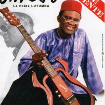 Lutumba Simaro – Faute ya commerçant