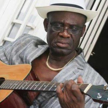 Lutumba Simaro a tiré sa révérence à Paris