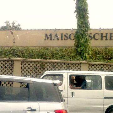RDC : Réouverture de la Maison Schengen
