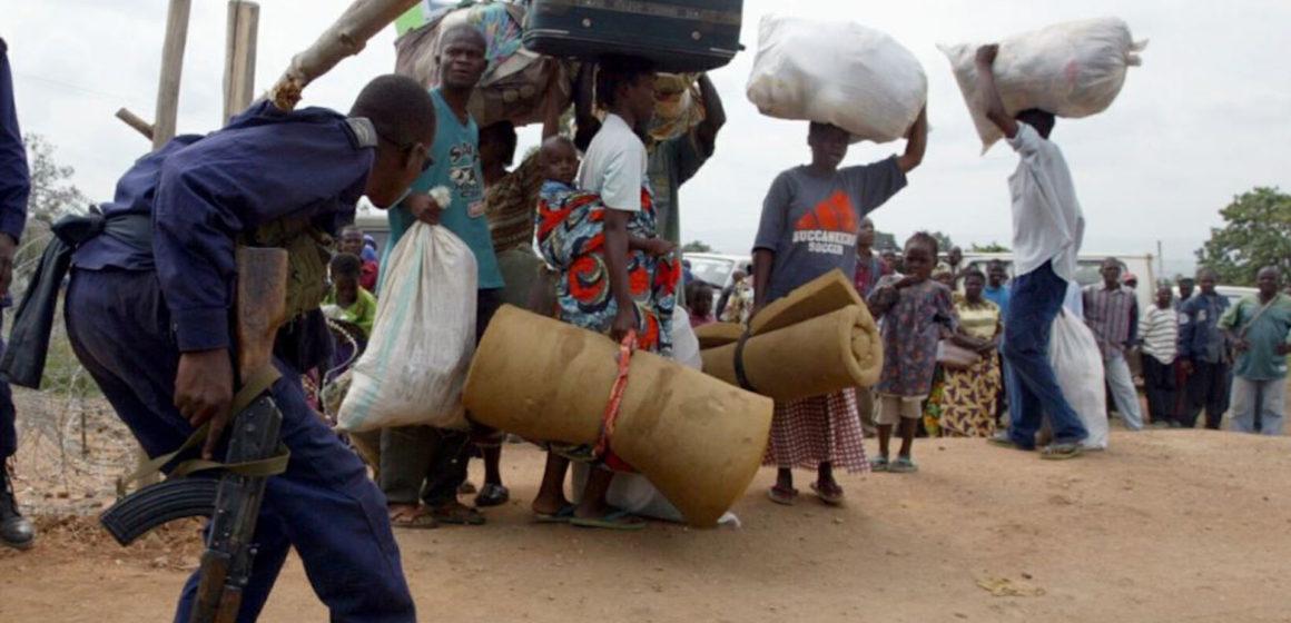 Le HCR prêt à rapatrier les déplacés de Yumbi réfugiés en République du Congo