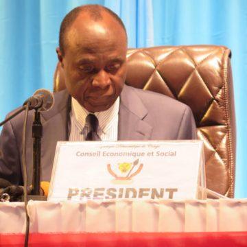 Le Conseil Economique et Social annonce des réformes.